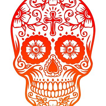 Skull  by njmclean