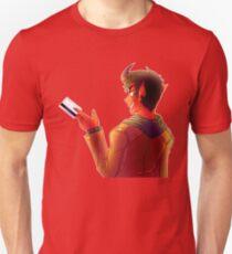 Damien LaVey - Hey B*tch! Unisex T-Shirt