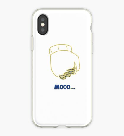 Draymond Green [Warriors Championship Mood Edition] iPhone Case