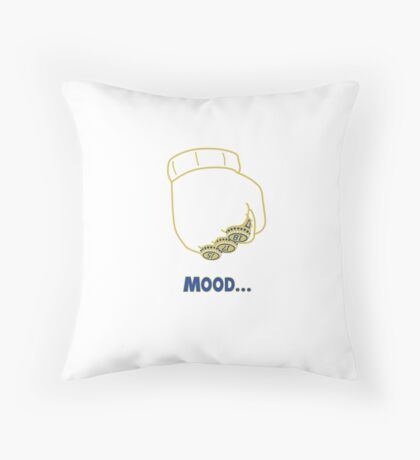 Draymond Green [Warriors Championship Mood Edition] Floor Pillow