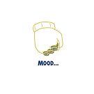 Draymond Green [Warriors Championship Mood Edition] by bigbrawlerbrand