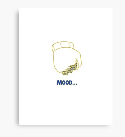 Draymond Green [Warriors Championship Mood Edition] Canvas Print