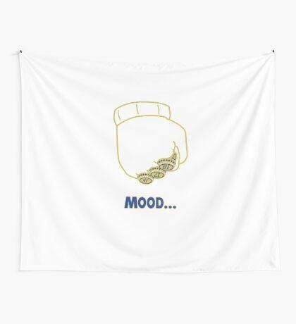 Draymond Green [Warriors Championship Mood Edition] Wall Tapestry
