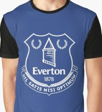 Nil Satis Nisi Optimum Graphic T-Shirt
