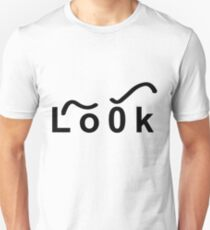 Lo0k Unisex T-Shirt