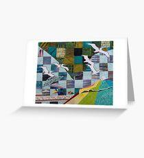 Pt. Dume Malibu Greeting Card