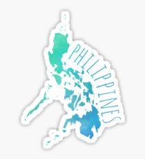 Phillipines Sticker
