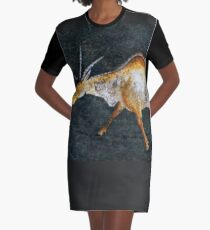 San Eland 1 Graphic T-Shirt Dress