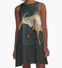 San Eland 1 A-Line Dress