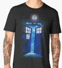 Time Gate Men's Premium T-Shirt