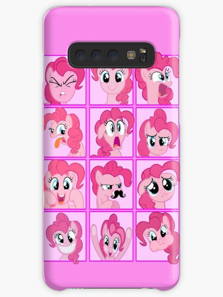 Mirror Pool of Pony - Pinkie Pie von ForeverDarkrai