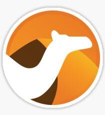 Apache Camel Sticker