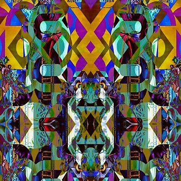 WEAR IS ART  #191 by WHENISNOW