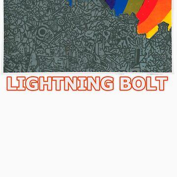 Lightning Bolt  by Quatermass