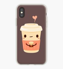 Coffee Coffee iPhone Case