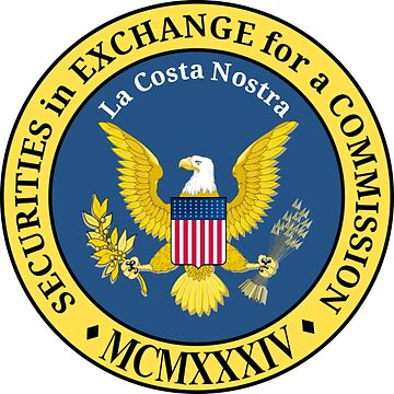 SEC Securities In Exchange For A Commission by Bitninjasupply