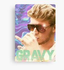 Yung Gravy  Canvas Print