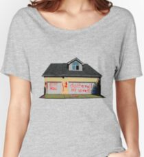 A Cautionary Tale Women's Relaxed Fit T-Shirt