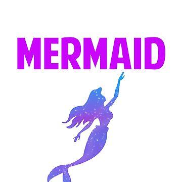 Real Life Mermaid by SuperUberLame
