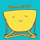 Ommmmelette by Annie Riker