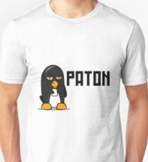Paton The Penguin Unisex T-Shirt