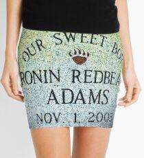 REDBEAR Mini Skirt