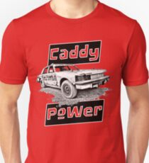 Caddy Power DT T-Shirt