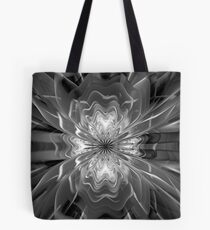 Glass coldness  Tote Bag