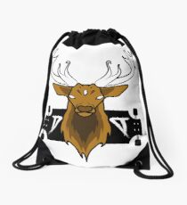 Deermood Longboard Drawstring Bag 59589426bc44a