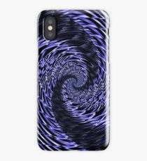 Rotating in Circles Series 08 iPhone Case