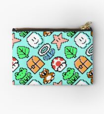 Super Mario Bros. 3 / Items / blue sky Studio Pouch