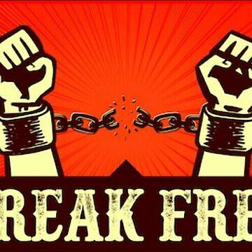 Break free by Spirit-Guide