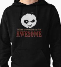 Kungfu panda awesome Pullover Hoodie