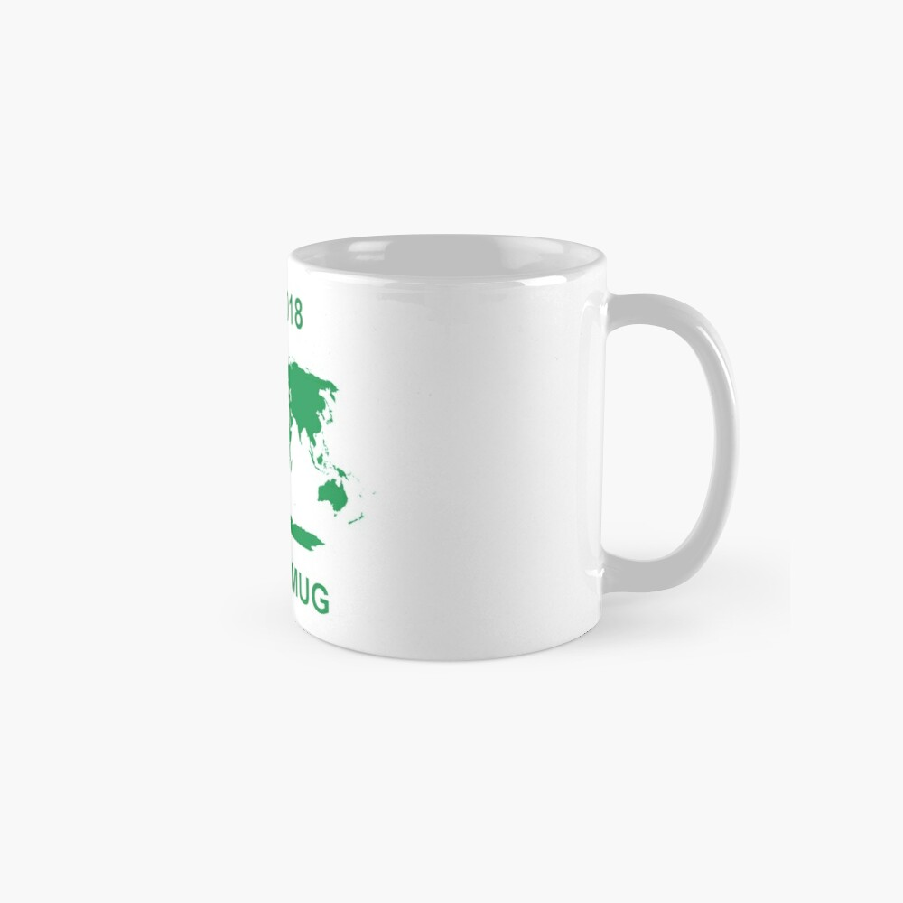 The 2018 World Mug Standard Mug