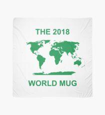 The 2018 World Mug Scarf