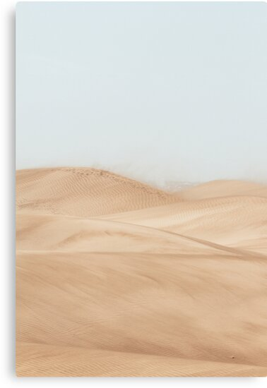 Desert by Petri Naukkarinen