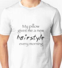 My pillow Unisex T-Shirt
