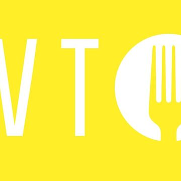 What The Fork! (yellow) by OhioApparel