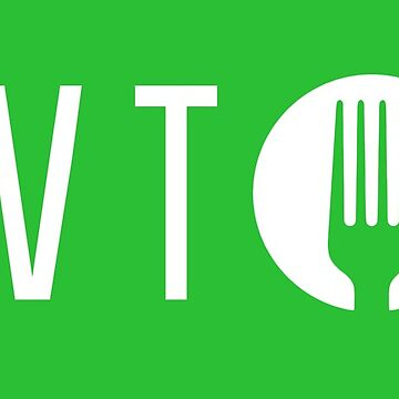 What The Fork!  (green) by OhioApparel