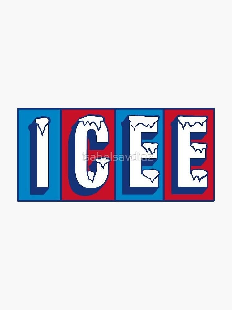 Icee by isabelsavdiaz