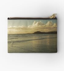 CLOUDING OVER Studio Pouch