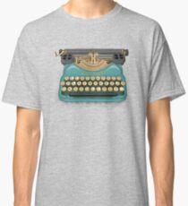 Writer's Block Classic T-Shirt