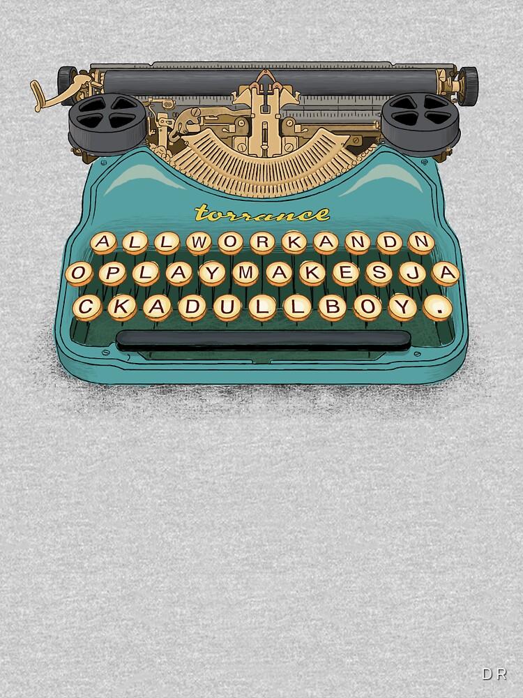Writer's Block by candyguru