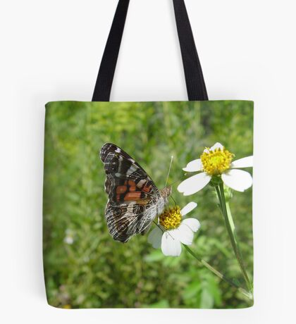 American Lady Tote Bag