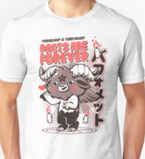 Pacts Are Forever Unisex T-Shirt