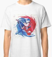 Brazilian Jujitsu  Classic T-Shirt