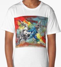 Judo Long T-Shirt