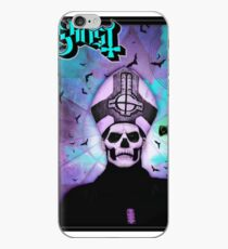 Secular Haze iPhone Case