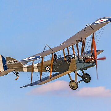 TVAL BE2e-1 reproduction A2943 G-CJZO by oscar533
