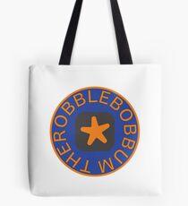 Therobblebobbum Tote Bag